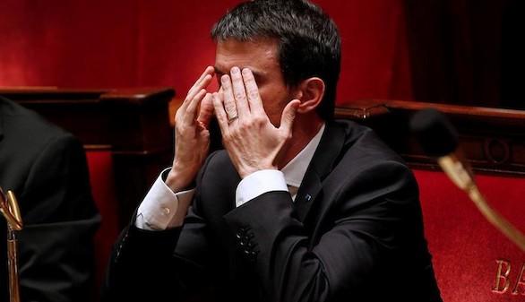 Valls pide un plan de seguridad europeo frente al terrorismo yihadista