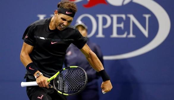 US Open. Nadal alarga la jornada para superar a Daniel