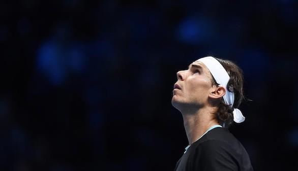 Djokovic acaba con las esperanzas de Nadal en Londres |6-3 y 6-3