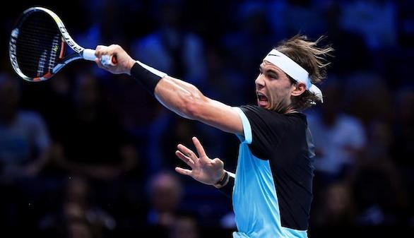 Nadal suma victoria y confianza ante Murray |6-4 y 6-1