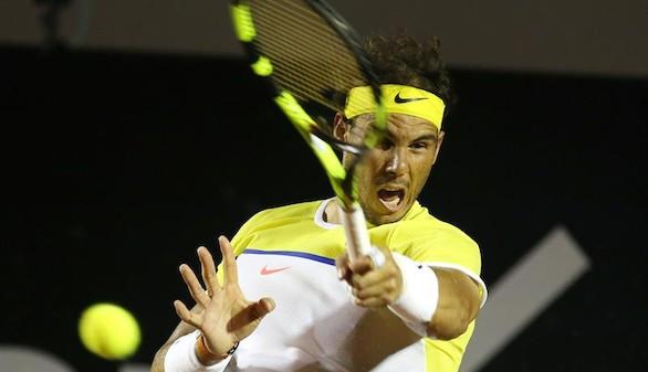 Nadal cae en un partido largo ante Cuevas en la semifinal de Río