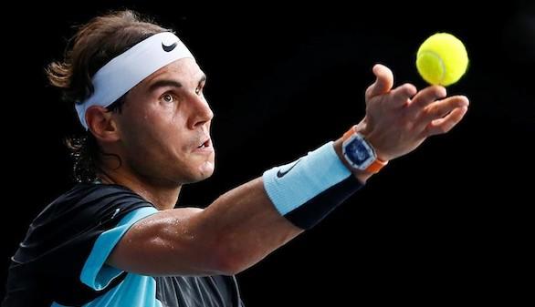 Djokovic se empareja con Federer y Nadal con Ferrer en la Copa de Maestros