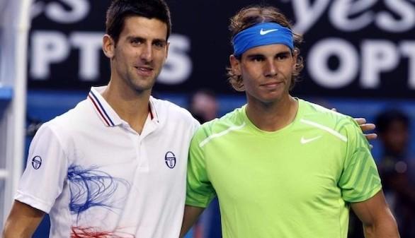 La ATP confirma que los mejores jugadores del mundo estarán en la Caja Mágica