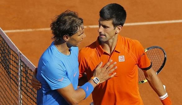 Masters 1.000 Montecarlo. El azar hace que Nadal y Djokovic se puedan cruzar en cuartos