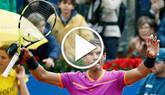 Conde de Godó. Nadal barre a Chung y ya es semifinalista | 7-6/6-2