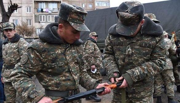 Nagorno-Karabaj: la guerra que nunca existió