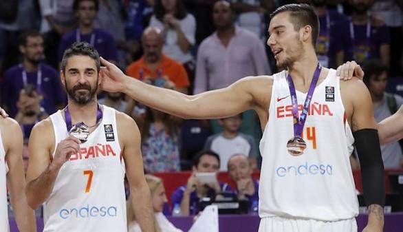 España se redime con el bronce del Eurobasket