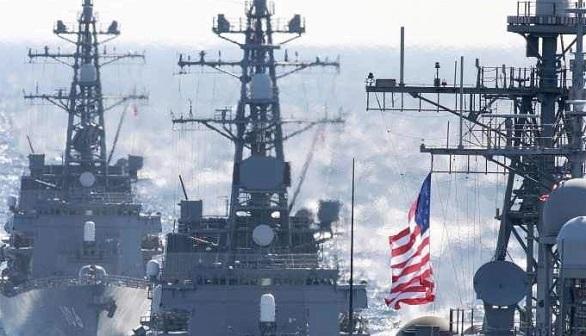 Irán detiene dos navíos de Estados Unidos en el Golfo Pérsico
