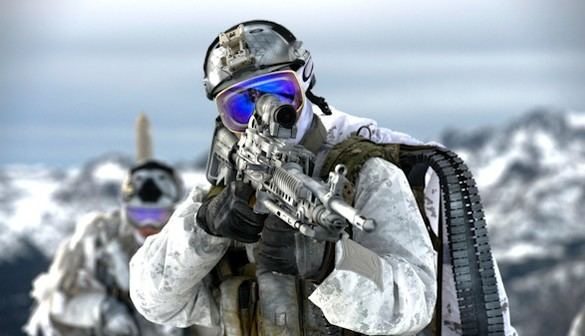 Los Navy Seal también se muestran abiertos a aceptar mujeres