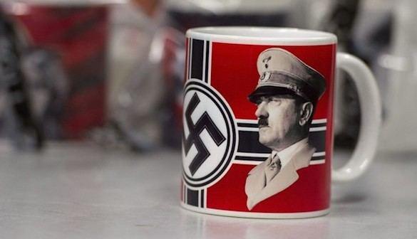 ¿Qué hacía un centenar de neonazis al servicio de los comunistas de la RDA?
