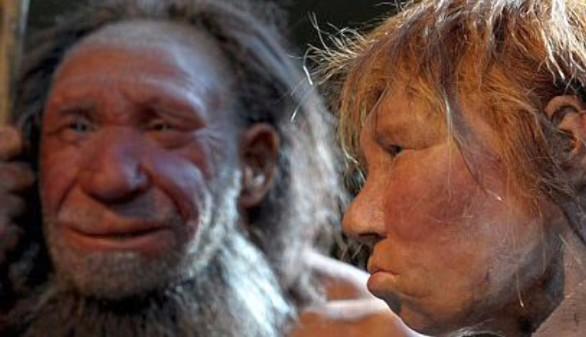 La endogamia como factor de la extinción de los neandertales