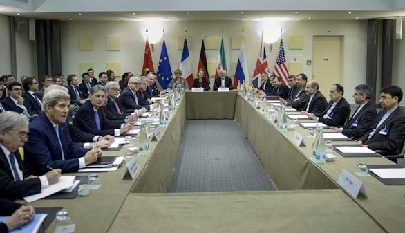 Un emisario ruso vaticina 'sorpresas positivas' en las negociaciones con Irán