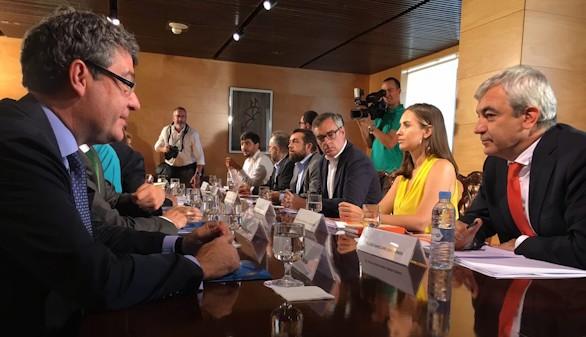 C's logra que el PP se comprometa a recuperar los 2.800 millones de euros que se 'perdonaron' durante la amnistía fiscal