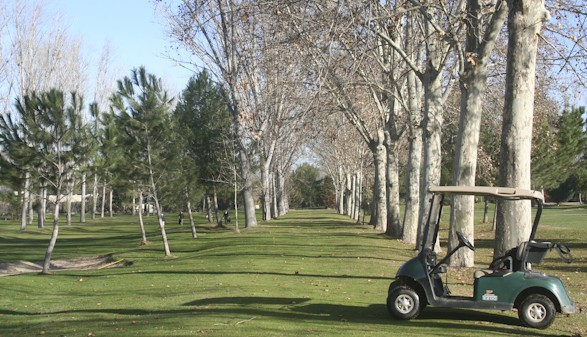 Golf para todos en la Comunidad de Madrid: 18 hoyos por 12 euros