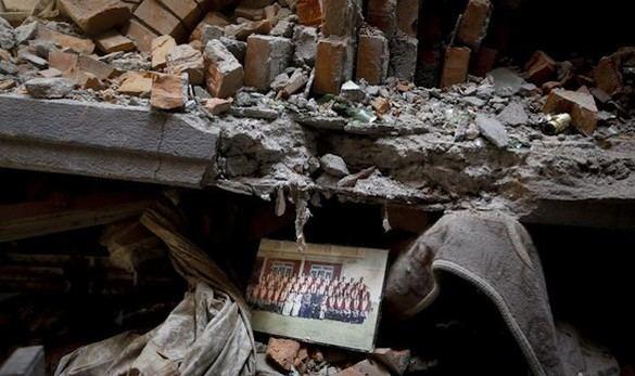 Exteriores confirma la primera víctima española en Nepal