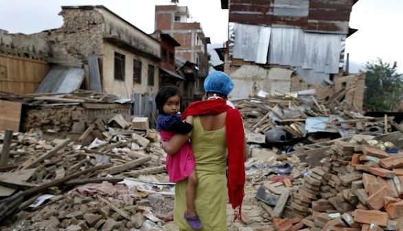 Exteriores no seguirá buscando a los españoles desaparecidos en Nepal