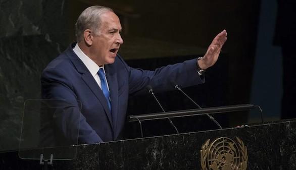Netanyahu denuncia que la ONU es