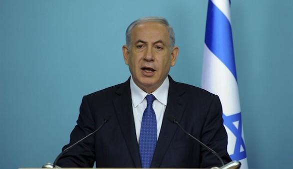 Netanyahu se opone de manera frontal al acuerdo con Irán