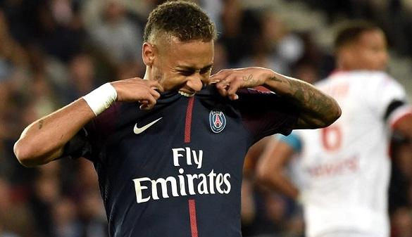 Neymar denuncia al FC Barcelona ante la FIFA y pide 26 millones de euros