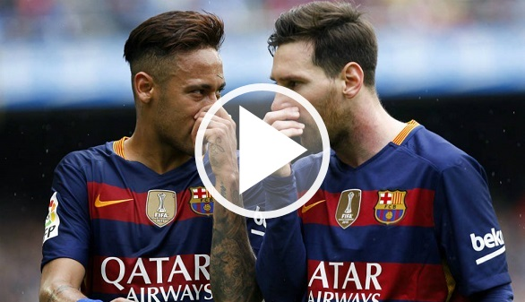 El PSG ataca de nuevo: ¿es capaz de sacar a Neymar fuera del Barcelona?