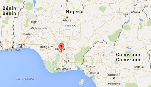 Decenas de muertos tras una explosión en un almacén de gas en Nigeria