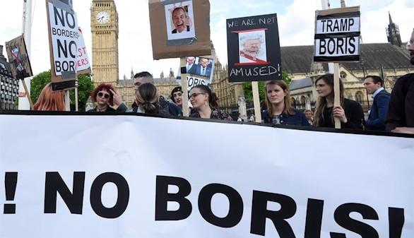 Crece el 'Bregret', sentimiento de arrepentimiento por el 'Brexit'