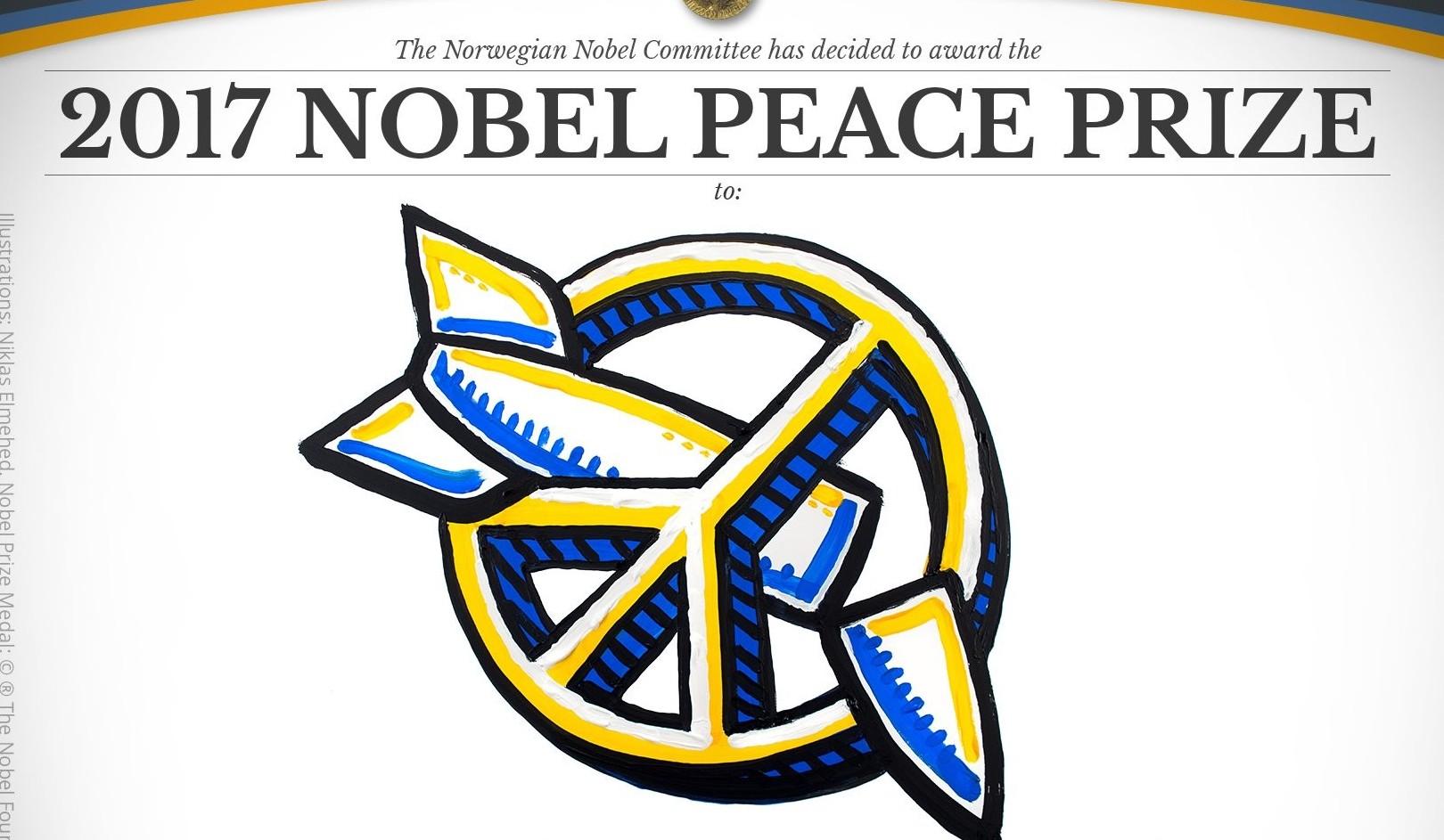Nobel de la Paz para la campaña contra las armas nucleares
