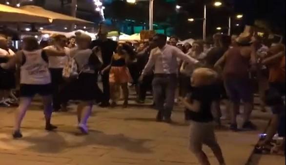 El 'flashmob' de Platja d`Aro ha costado más de 120.000 euros en daños