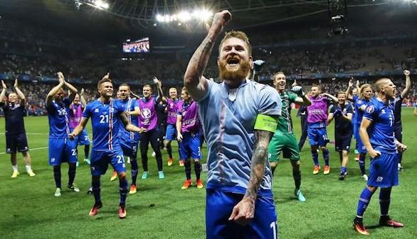 Hallgrimsson, coseleccionador islandés: 'No necesitamos ganar'