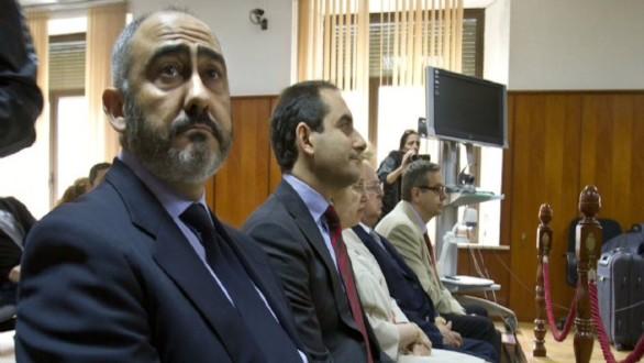 A prisión el ex delegado de la Zona Franca de Cádiz