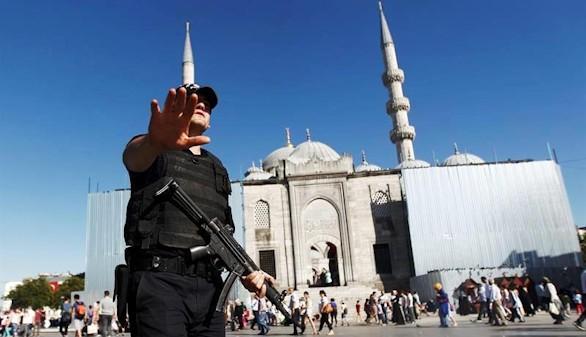 La UE y la ONU instan a Turquía a respetar los derechos humanos