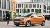 Ford KA+: Gran Valor, pequeño tamaño