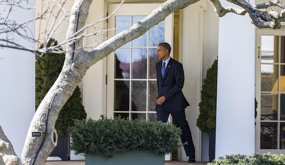 Obama pide aplicar el alivio migratorio de forma parcial
