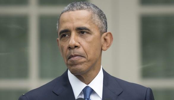 Obama pide a Hollande que se retomen las conversaciones