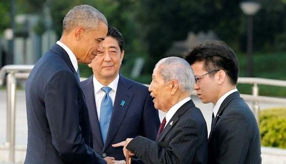 Obama apuesta por un mundo sin armas nucleares