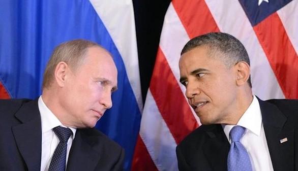 Obama a Trump: el presidente Putin