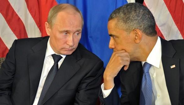Putin anuncia por sorpresa que no expulsará a diplomáticos de EEUU