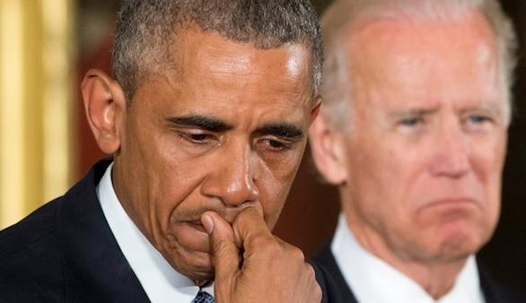 Nueva ofensiva de Obama en pos del control de armas
