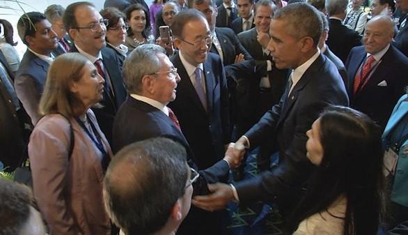 Obama, sobre Cuba: