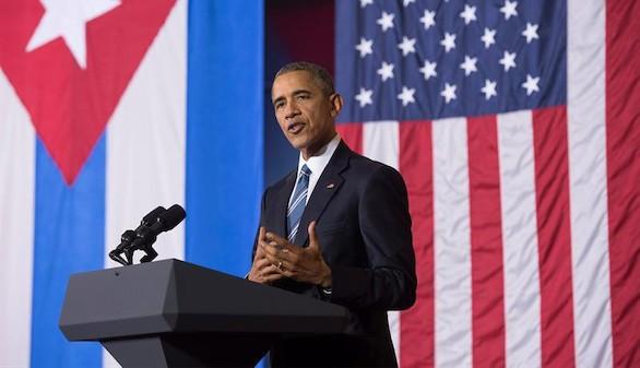 Obama, a los emprendedores cubanos: