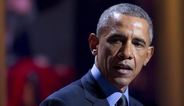 Obama se resigna por no haber acabado con las
