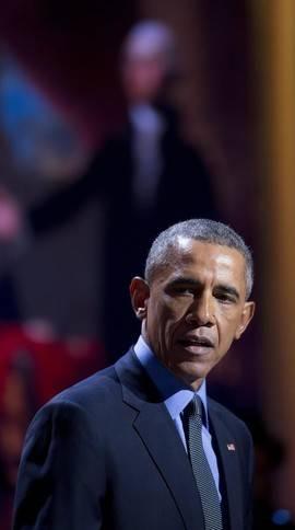 Obama se resigna por no haber acabado con las 'guerras eternas' de EEUU