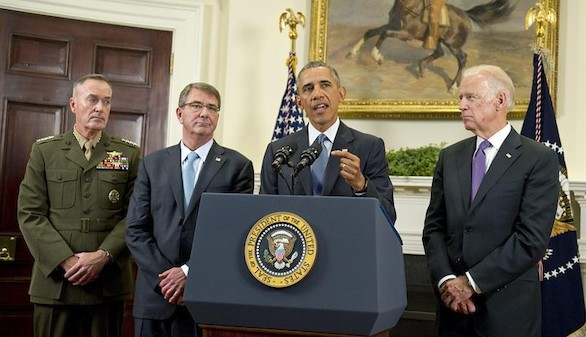 Obama insta a Israel y Abás a rebajar la retórica para calmar tensiones