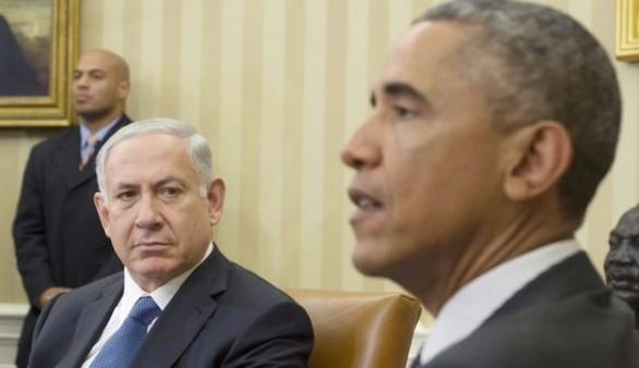 EEUU descarta todo acuerdo de paz en O. Medio antes de que Obama deje el poder