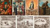 Las 25 obras donadas al Museo del Prado por el fundador de Vips