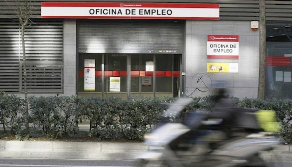 Los contratos de un día se disparan desde que comenzó la crisis