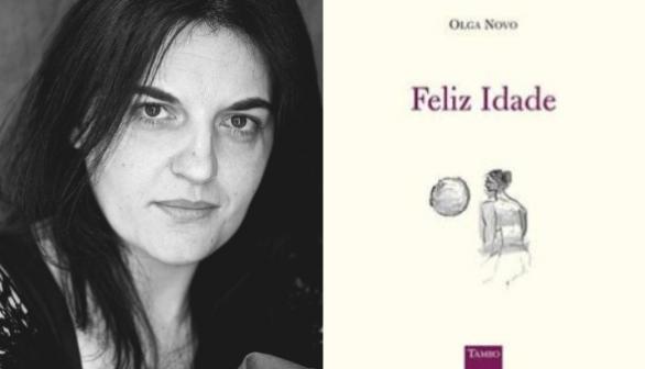 Olga Novo gana el Premio Nacional de Poesía