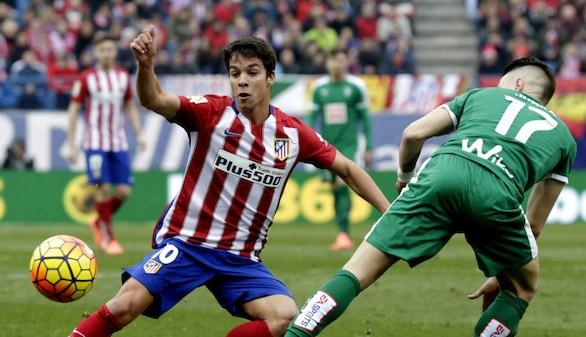 El talento de Óliver Torres se aleja del Atlético de forma definitiva