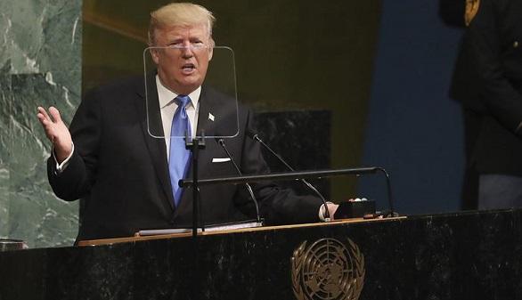 La ONU y Estados Unidos se enzarzan tras la declaración de Jesuralén como capital de Israel