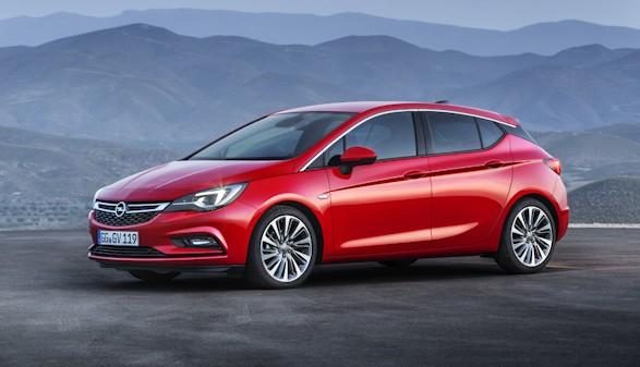 Opel Astra 2015: nuevo pero con el ADN de su predecesor